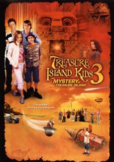 Treasure Island Kids: The Mystery of Treasure Island