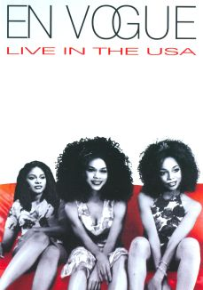 En Vogue: Live in the USA