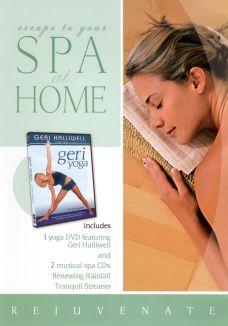 Geri Yoga with Katy Appleton