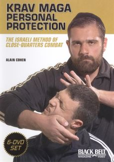 Krav Maga: Personal Protection - The Israeli Method of Close-Quarters Combat