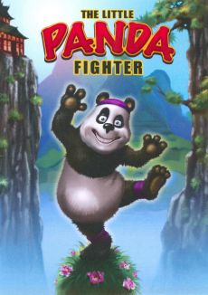 Little Panda Fighter