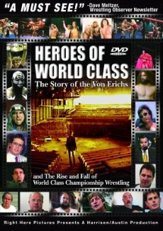 Heroes of World Class Wrestling