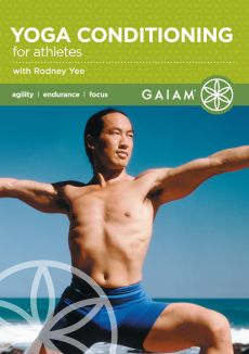Yoga Conditioning for Athletes With Rodney Yee