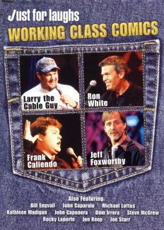 Just for Laughs: Working Class Comedy