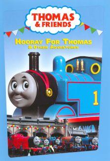 Thomas & Friends: Hooray for Thomas