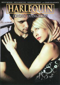 Harlequin's 'Loving Evangeline'