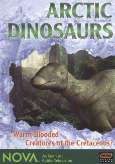 NOVA : Arctic Dinosaurs