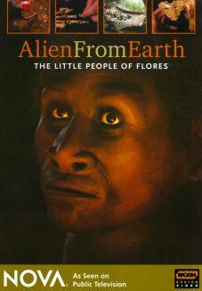 NOVA : Alien From Earth