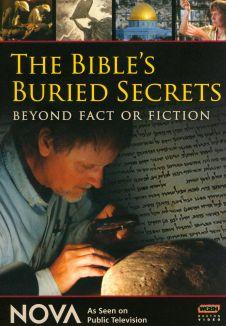 NOVA : The Bible's Buried Secrets