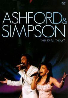 Ashford & Simpson: The Real Thing