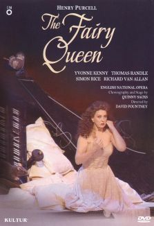 The Fairy Queen (English National Opera)