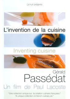 Inventing Cuisine: Gerald Passedat