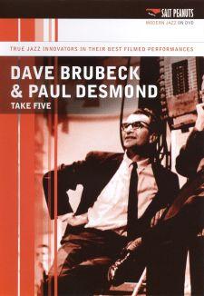 Dave Brubeck and Paul Desmond: Take Five