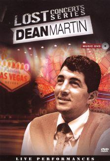 Lost Concerts Series: Dean Martin
