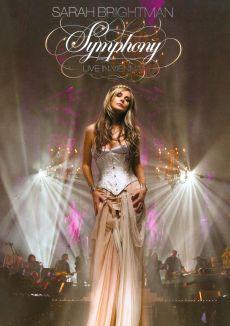 Sarah Brightman: Symphony in Vienna