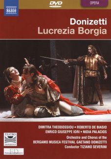 Lucrezia Borgia (Teatro Donizetti)