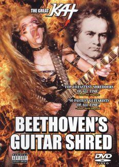 Great Kat: Beethoven's Guitar Shred