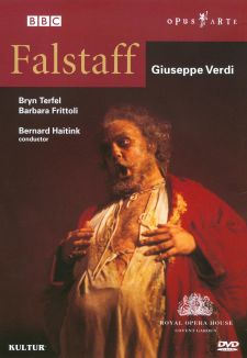 Falstaff (Royal Opera House)