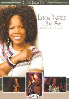 Lynda Randle: I'm Free