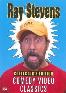 Ray Stevens: Comedy Video Classics