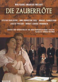 Die Zauberflöte (Drottningholm Court Theatre)