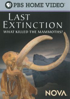 Last Extinction