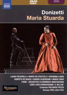 Maria Stuarda (Orchestra Filarmonica Marchigiana)
