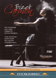 Carmen (Sferisterio Opera Festival)