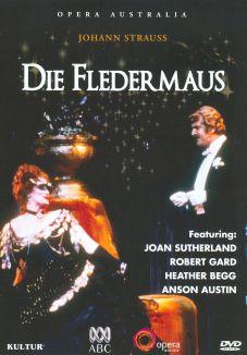 Die Fledermaus (Elizabethan Sydney Opera)