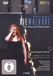 Die Walküre (Staatskapelle Weimar)