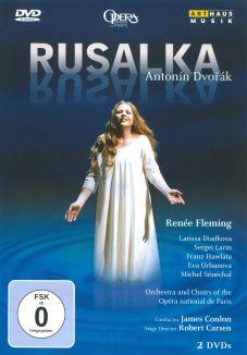 Rusalka (Opera National de Paris)