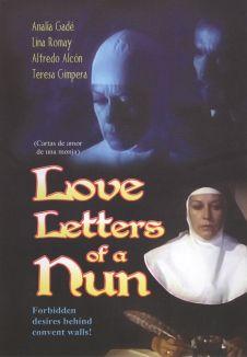 Cartas de Amor de Una Monja