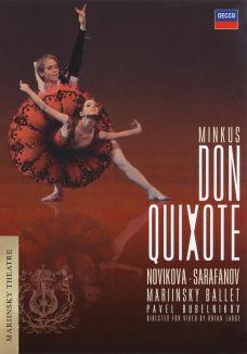 Don Quixote (Mariinsky Ballet)