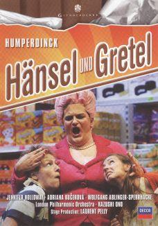 Hansel & Gretel (Glyndebourne Festival Opera)