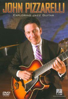 John Pizzarelli: Exploring Jazz Guitar