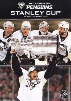 NHL: Stanley Cup 2008-2009 Champions - Pittsburgh Penguins