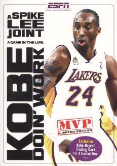 Kobe: Doin' Work