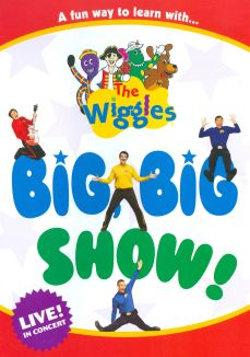 The Wiggles Big Big Show