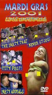 Mardi Gras 2001 Uncensored