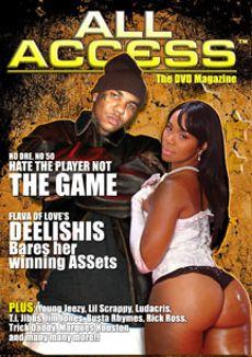 All Access DVD Magazine, Vol. 14