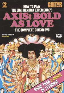 Guitar World: How to Play The Jimi Hendrix Experience's Axis: Bold as Love