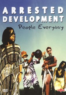 Arrested Development: People Everyday