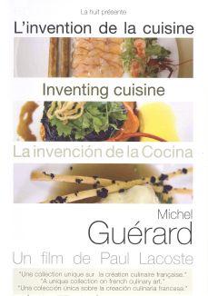 Inventing Cuisine: Michel Guérard