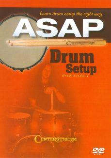 Bart Robley: ASAP Drum Setup