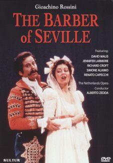 The Barber of Seville (The Netherlands Opera)