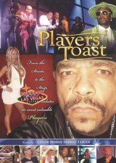Ice T's Player's Toast