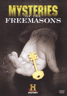 Mysteries of the Freemasons