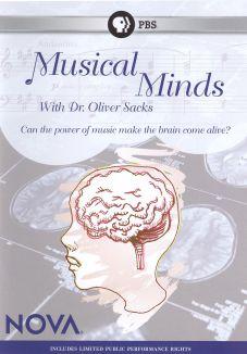 NOVA : Musical Minds