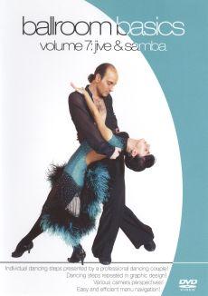 Ballroom Dancer, Vol. 5: Jive and Samba