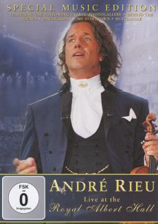 Andre Rieu: Royal Albert Hall